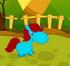 Giochi Corsa di piccoli pony