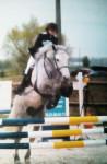 Concours Willow & Odyssée P2 - Connemara (10 anni)